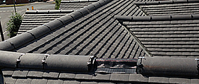 Roofs Repaired and Installed