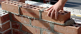 Brick Home Improvements